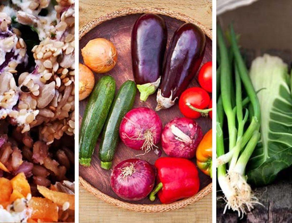 Corso di cucina naturale – 19 Gennaio