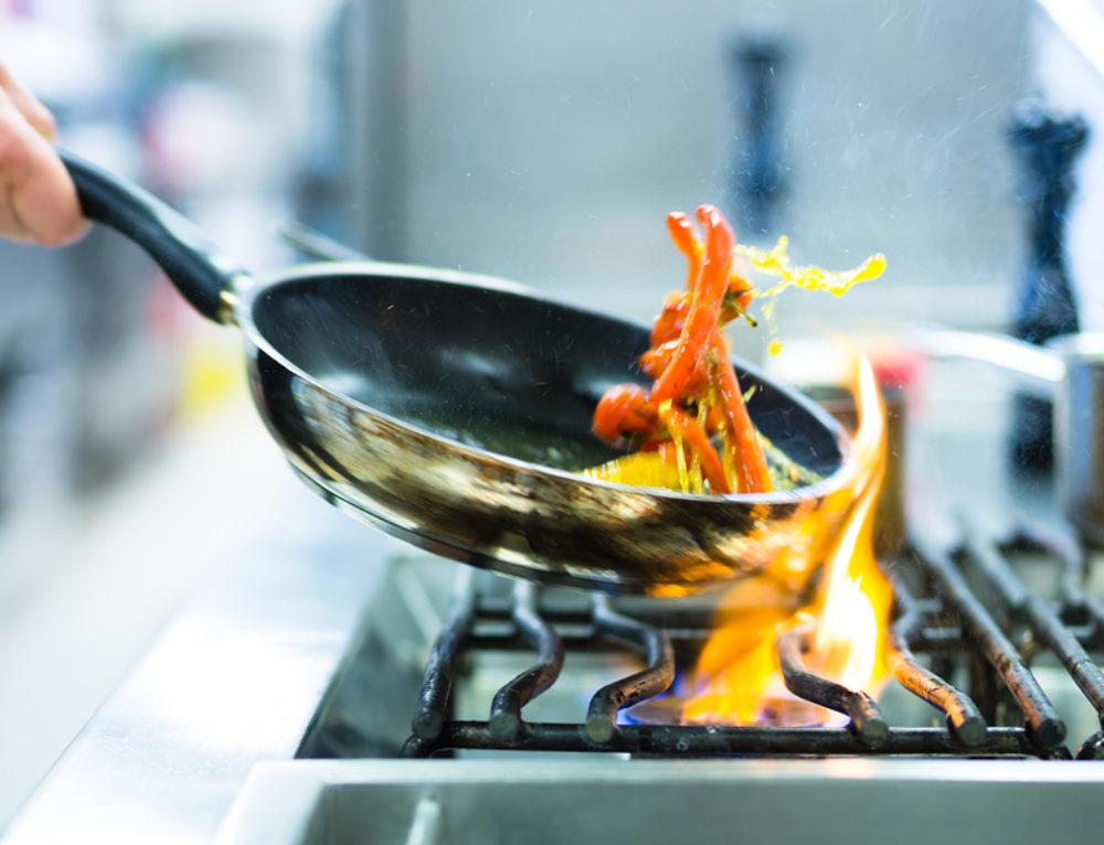 La cottura e preparazione del cibo ne influenzano le qualità (2 parte)